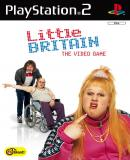 Carátula de Little Britain the Video Game