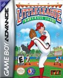 Carátula de Little League Baseball 2002