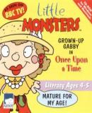 Caratula nº 66371 de Little Monsters: Grown Up Gabby In Once Upon A Time (240 x 237)