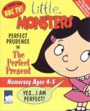 Carátula de Little Monsters:Perfect Prudence In The Perfect Present