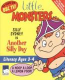 Carátula de Little Monsters:Silly Sydney In Another Silly Day