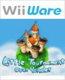Carátula de Little Tournament Over Yonder (Wii Ware)