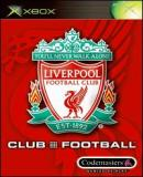 Carátula de Liverpool FC Club Football