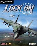 Carátula de Lock On: Air Combat Simulation