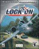 Carátula de Lock On: Modern Air Combat