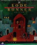 Carátula de Lode Runner Online: The Mad Monks' Revenge