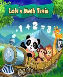 Carátula de Lolas Math Train