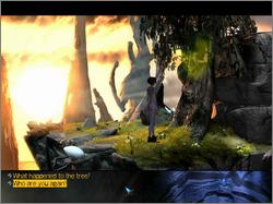 Pantallazo de Longest Journey, The para PC