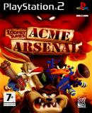 Caratula nº 114126 de Looney Tunes: Acme Arsenal (640 x 895)