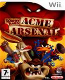 Caratula nº 111265 de Looney Tunes: Acme Arsenal (640 x 892)