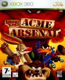 Carátula de Looney Tunes: Acme Arsenal