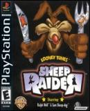 Carátula de Looney Tunes: Sheep Raider