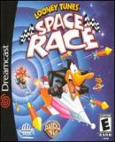 Carátula de Looney Tunes: Space Race