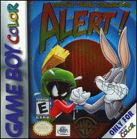 Caratula de Looney Tunes Collector: Alert! para Game Boy Color