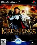 Carátula de Lord of the Rings: Return of the King, The