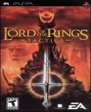 Carátula de Lord of the Rings: Tactics, The