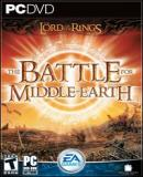 Carátula de Lord of the Rings: The Battle for Middle-Earth [DVD-ROM], The
