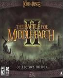 Carátula de Lord of the Rings: The Battle for Middle-earth II -- Collector's Edition [DVD-ROM], The