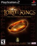Carátula de Lord of the Rings: The Fellowship of the Ring, The