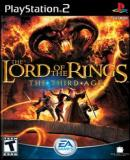 Carátula de Lord of the Rings: The Third Age, The