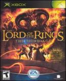 Caratula nº 106304 de Lord of the Rings: The Third Age, The (200 x 280)