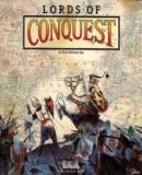 Caratula nº 62460 de Lords of Conquest (238 x 236)