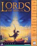 Caratula nº 52270 de Lords of Magic (200 x 241)