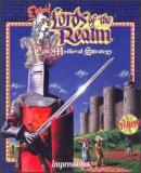 Caratula nº 60556 de Lords of the Realm (200 x 234)