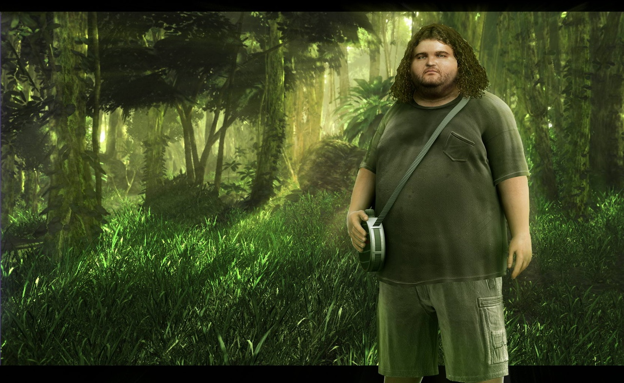 Pantallazo de Lost: The video Game (Perdidos) para PC