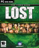 Carátula de Lost: The video Game (Perdidos)
