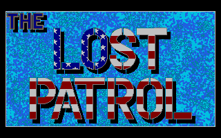 Pantallazo de Lost Patrol, The para PC