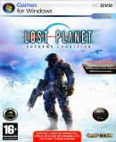 Caratula nº 131617 de Lost Planet: Extreme Condition - Colonies Edition (640 x 917)