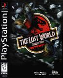 Carátula de Lost World: Jurassic Park, The