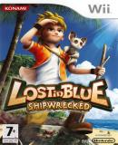Caratula nº 150356 de Lost in Blue: Shipwrecked (640 x 893)