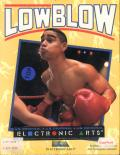 Caratula de Low Blow para PC