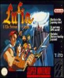 Carátula de Lufia & The Fortress of Doom