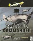 Carátula de Luftwaffe Commander: WWII Combat Flight Simulator