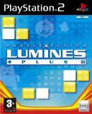 Carátula de Lumines Plus