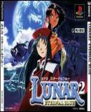 Carátula de Lunar 2: Eternal Blue