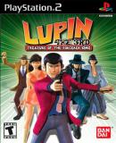Carátula de Lupin the 3rd