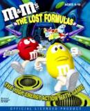 Carátula de M & M's: The Lost Formulas
