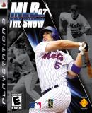 Caratula nº 76758 de MLB 07: The Show (800 x 921)