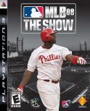 Caratula nº 121162 de MLB 08: The Show (640 x 736)