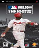 Caratula nº 118864 de MLB 08: The Show (640 x 1107)