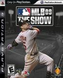 Caratula nº 131936 de MLB 09: The Show (425 x 490)