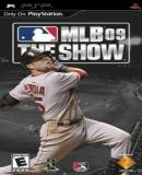 Caratula nº 134160 de MLB 09: The Show (242 x 417)