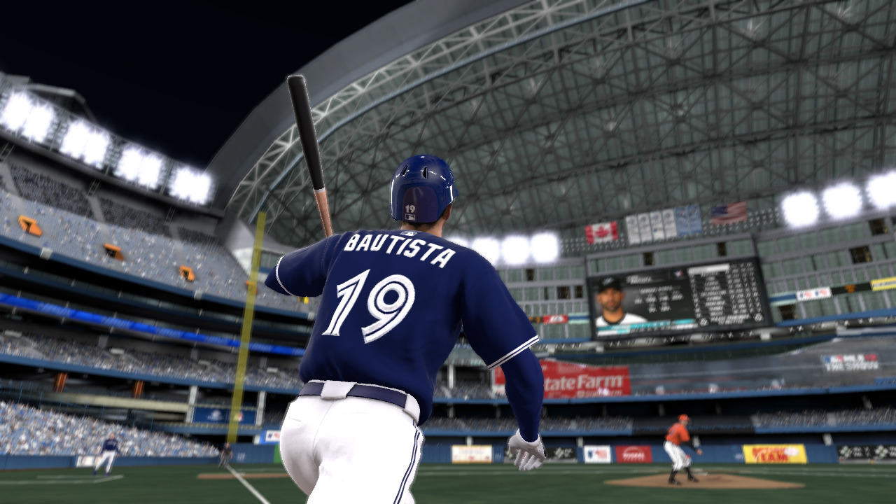 Pantallazo de MLB 12: The Show para PlayStation 3