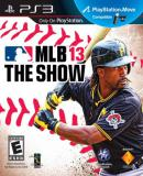 Carátula de MLB 13: The Show