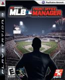Carátula de MLB Front Office Manager