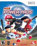 Caratula nº 118187 de MLB Power Pros (269 x 379)